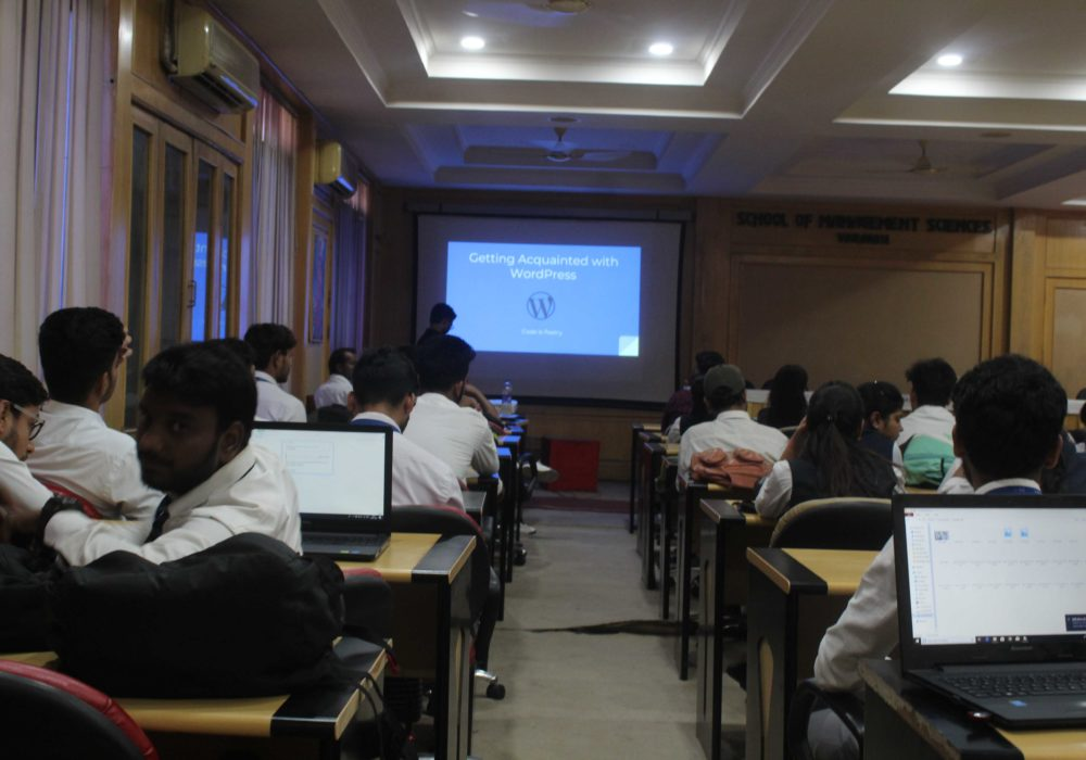 SMS Varanasi