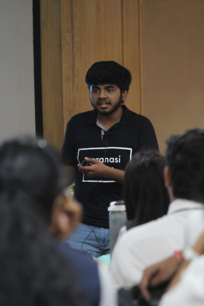Akshat Gupta on Introduction to WordPress